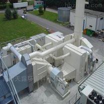 光催化+等离子复合废气处理设备