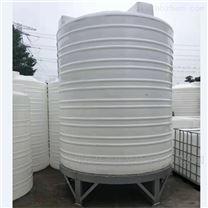 咸阳10T软化水箱 PE储存罐