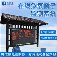 JD-FYLZ景区空气质量检测仪器