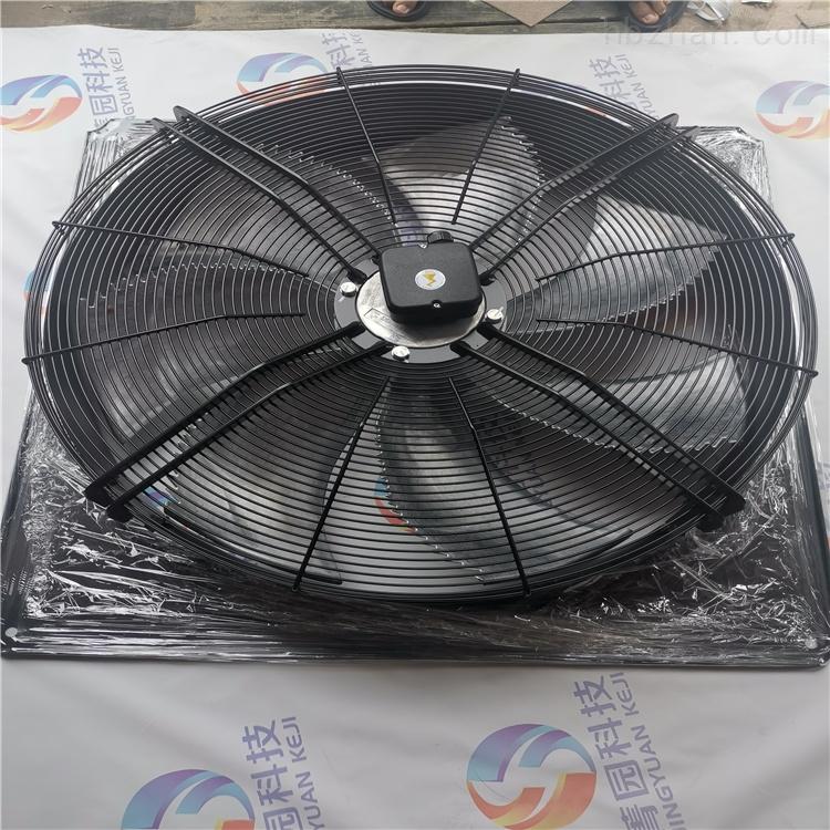 施乐百供应中央空调风机FN050-VDK.4I.V7P1