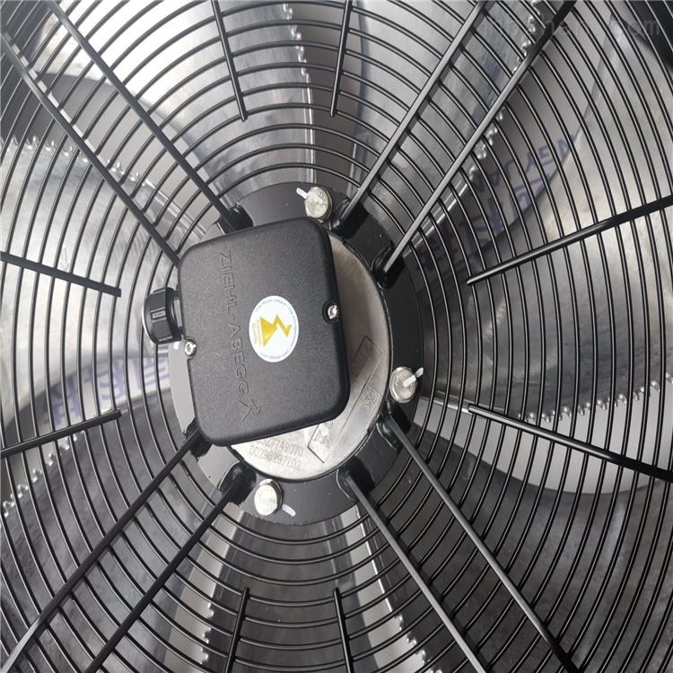 施乐百提供艾默生机房精密空调风机FB056-6EA.4I.V4P