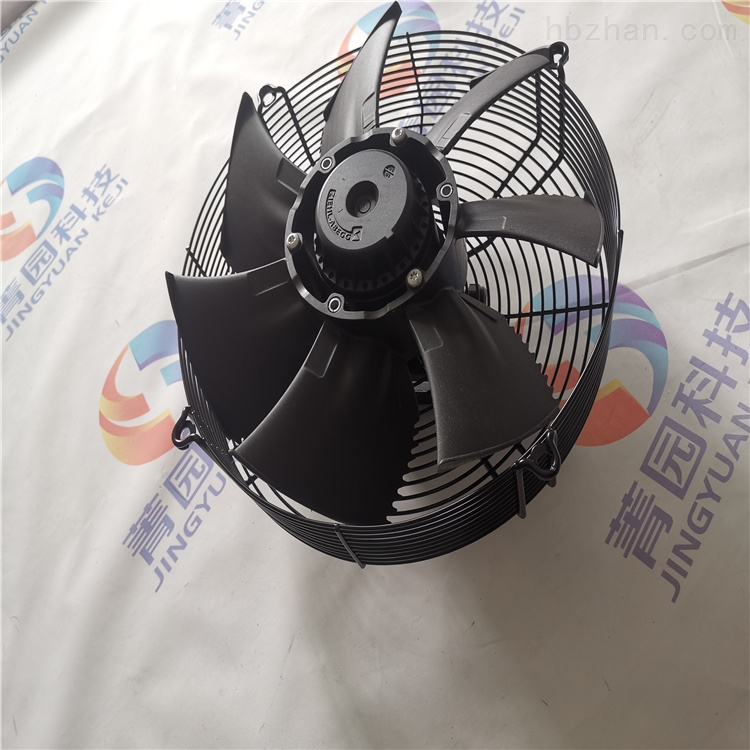 施乐百供应低噪音空调散热风扇FB063-SDK.4I.6S订货号126107