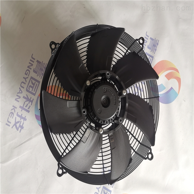 ZIEHL-ABEGG轴流风机FN071-SDK.6F.V7