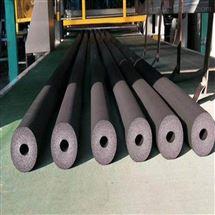 廠家供應複合鋁箔自粘防火阻燃橡塑海綿管