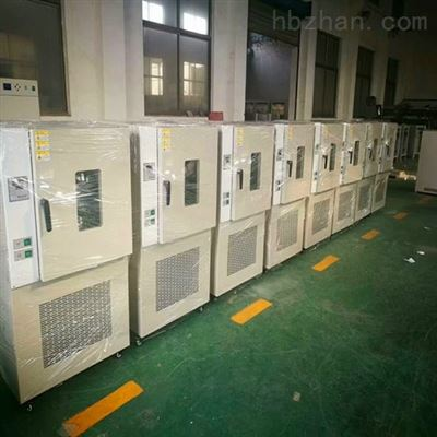 DHG-401B苏州电线电缆热延伸老化试验箱