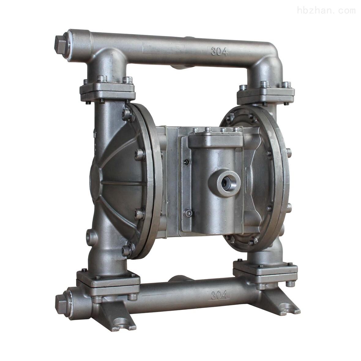 全不锈钢隔膜泵