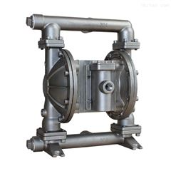MK50电动不锈钢隔膜泵