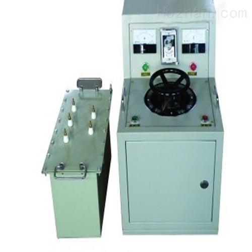 三级承试设备资质感应耐压试验装置出厂