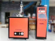 KZML-12-12三温区真空蒸馏炉烧结炉