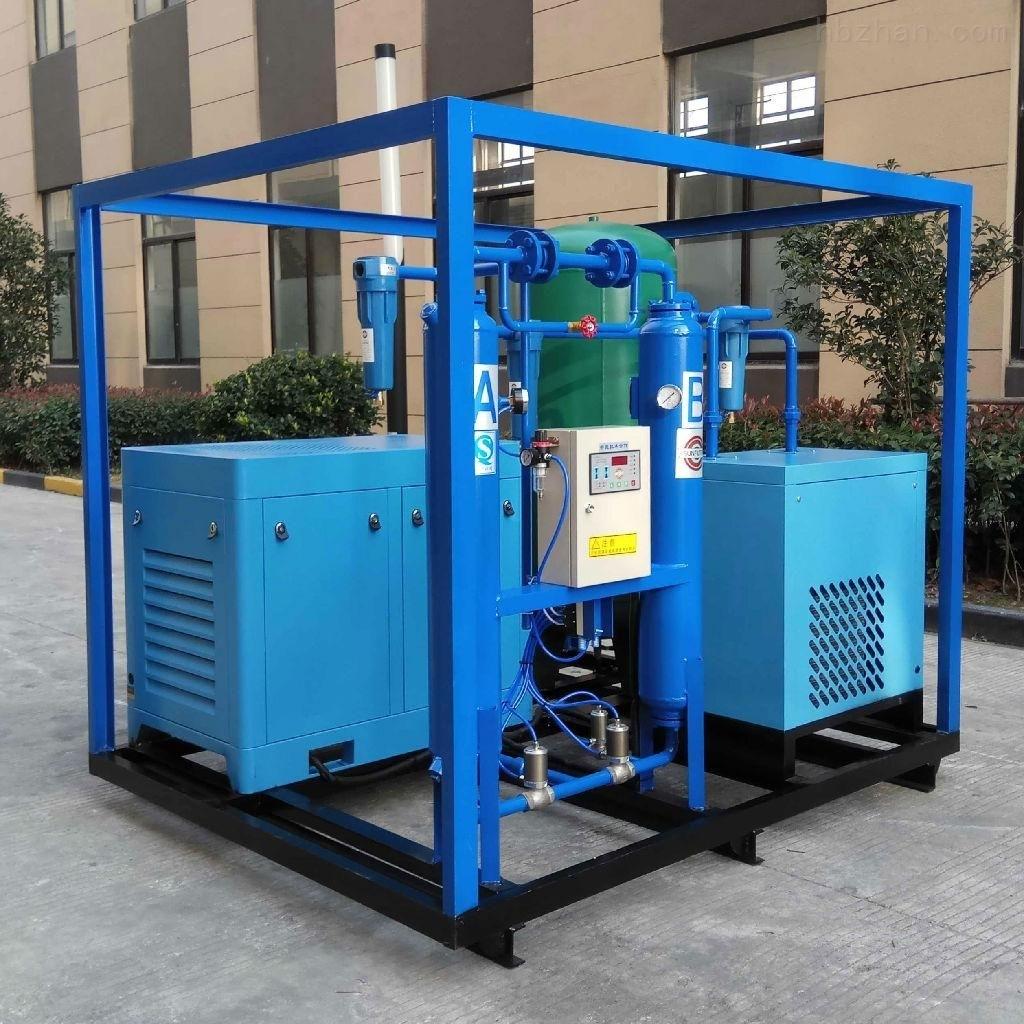 隔膜式智能空气干燥发生器厂家生产