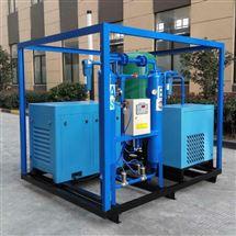 40m³/h智能空气干燥发生器规格