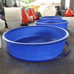 温室锥底水产养殖桶批发