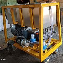 YX41/50北京冷水高压清洗机