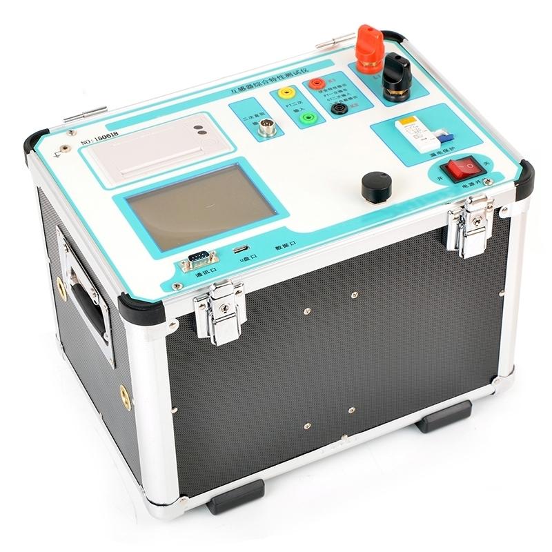 互感器伏安特性综合测试仪规格|厂家