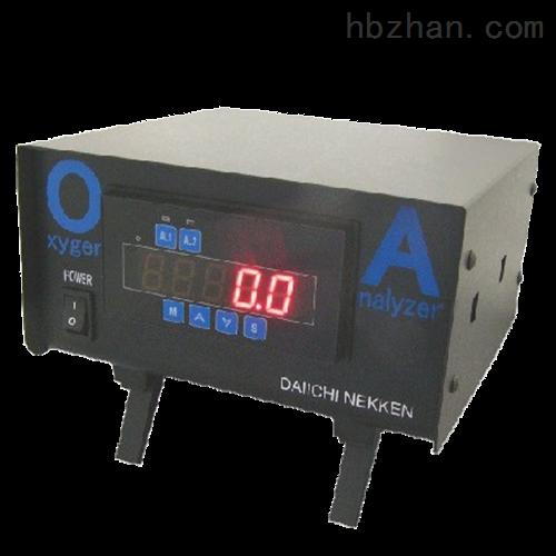 日本analyzer氧气浓度计OA-I系列