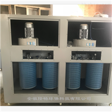 LC-GZT2000-12.2KW+2.2KW打磨工作台/打磨台