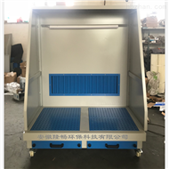 LC-GZT1500吸金属粉尘工业集尘打磨台/打磨工作台