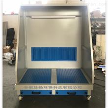 LC-GZT1200金属打磨收尘台