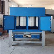 LC-GZT2000-12.2KW+2.2KW脈衝打磨工作台/打磨台