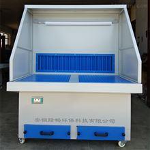 LC-GZT1500脉冲式磨床打磨抛光集尘台/集尘工作台