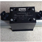 SD3W001CNJW派克PARKER电磁阀SD1VW004CNJW安装图解