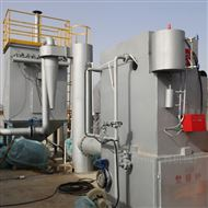 HLPG-10-1垃圾焚烧炉农村垃圾热解气化炉无烟环保