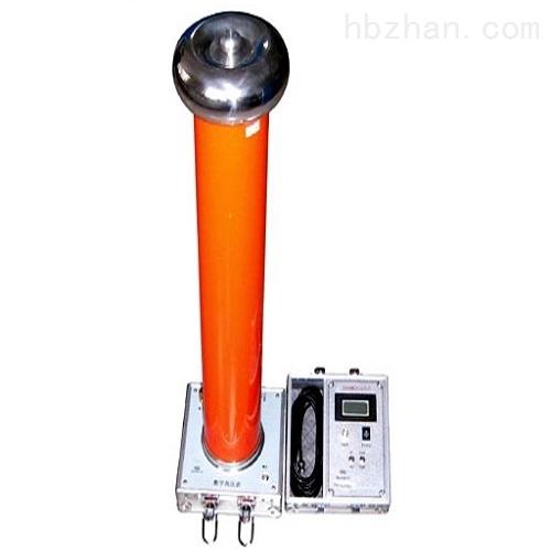 高效交直流分压器质量保证