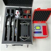 专业制造双枪电缆刺扎器设备