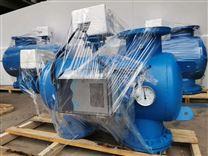 长春供暖厂家定制 全自动自清洗过滤器