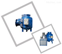 全程综合水处理设备
