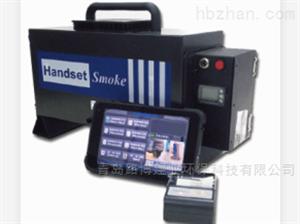 Handset-S工業尾氣分析儀
