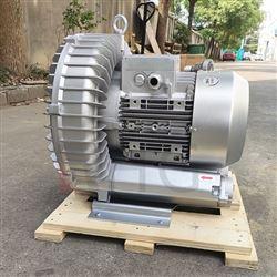 发酵曝气7.5kw环形高压风机
