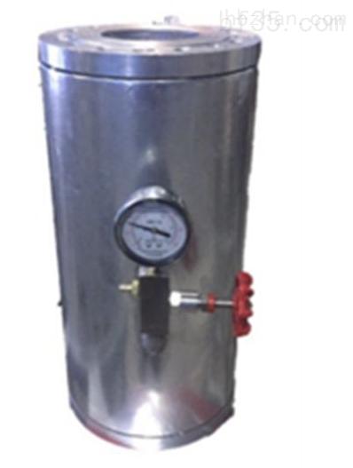 气囊式水锤吸纳器