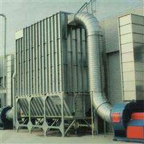 HPBD型脉冲布袋式除尘器
