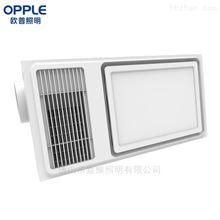 欧普JSYF6105系列LED风暖浴霸灯