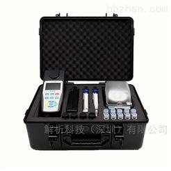 YC7100精密多参数水质检测仪