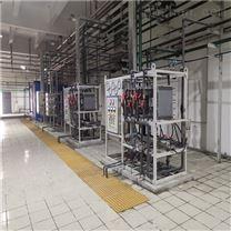 多硅晶超纯水设备 半导体纯水系统