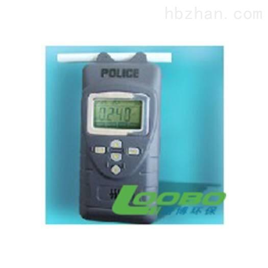 AT8600酒精检测仪