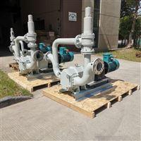 鑄鐵高粘度轉子泵