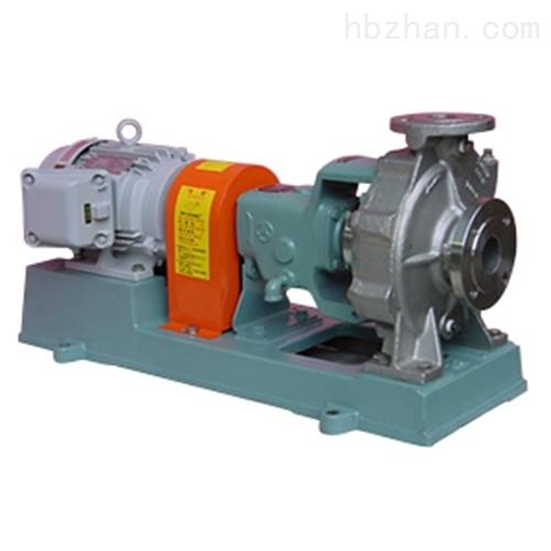 日本malhaty旋流泵FIC类型