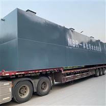 接触氧化法污水处理装置