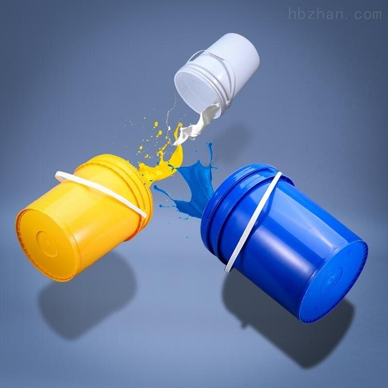 化工塑料罐