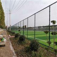 青岛胶州区安装公园篮球场地围网费用