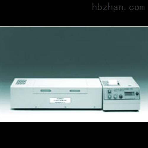 日本东京电色色差仪TC-8600LP
