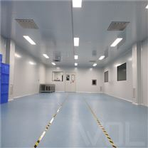 生物制品厂房装修