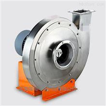 LC4/5.5/7.5KW不锈钢耐高温离心风机