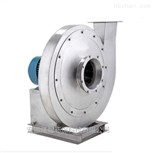 LC12.5KW/15KW耐高温不锈钢离心风机