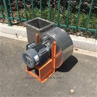 LC1.5/2.2/3KW不銹鋼耐高溫離心風機