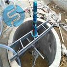 JBJ单层半高降板搅拌机厂家