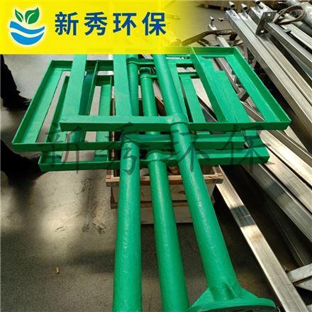 JBK-2875硝化池框式搅拌机调理池搅拌器厂家
